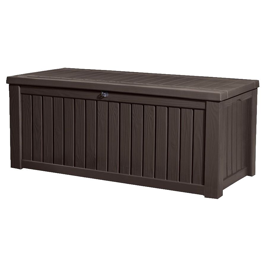 KETER Сундук STORAGE BOX Rockwood 1550х724х643 мм.