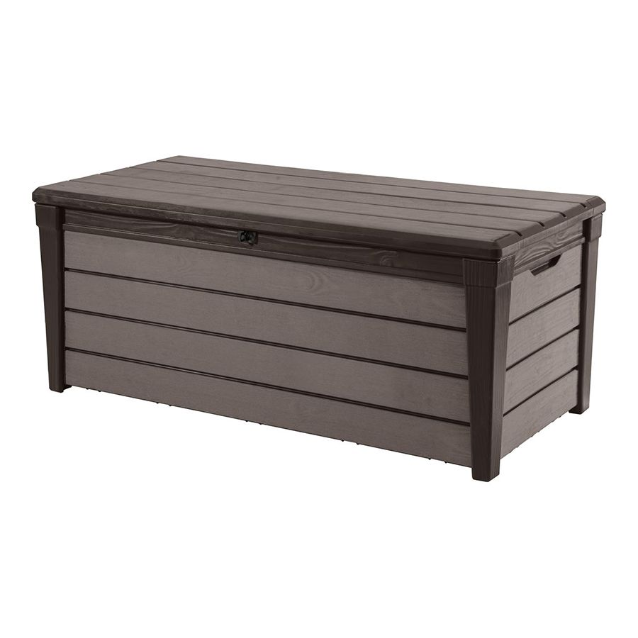 KETER Сундук STORAGE BOX Brushwood 1390х635х540 мм.