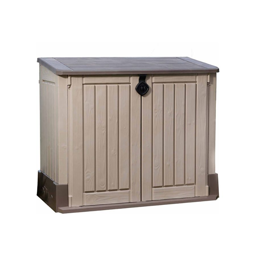 KETER Сундук WOODLAND 30 Store it out midi 1210х640х1040 мм.