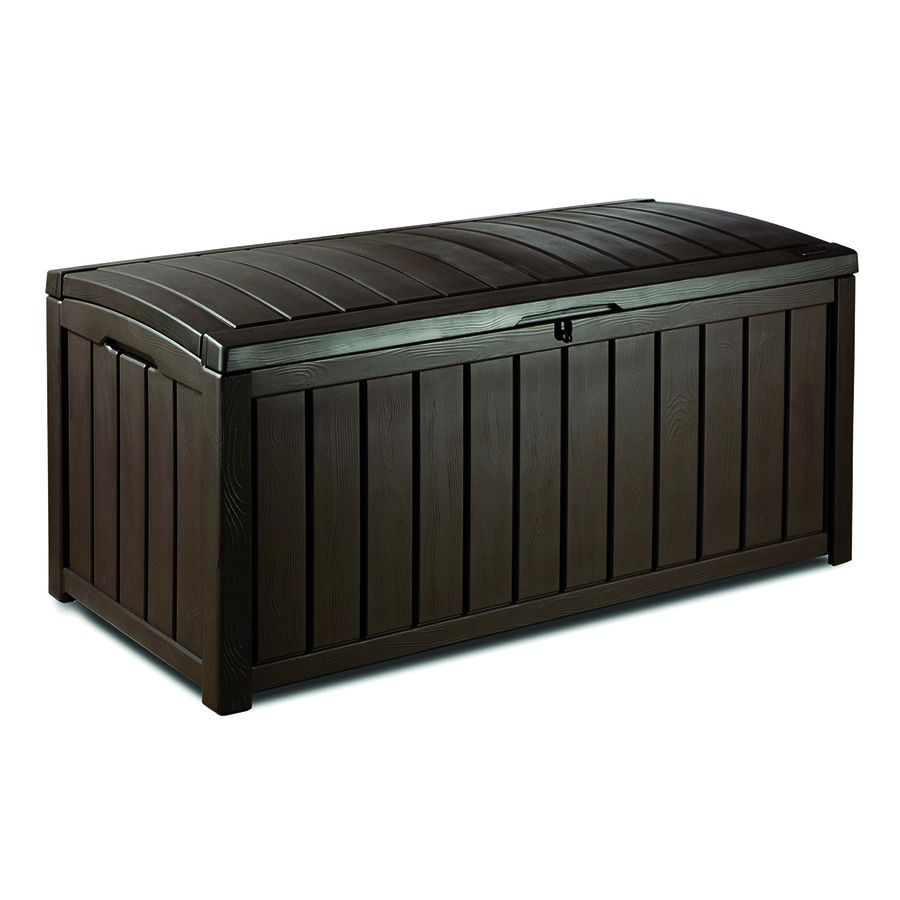 KETER Сундук STORAGE BOX Glenwood 1220х540х580 мм.