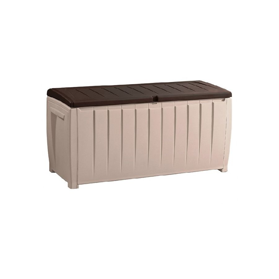 KETER Сундук STORAGE BOX Novel 1250х550х630 мм.