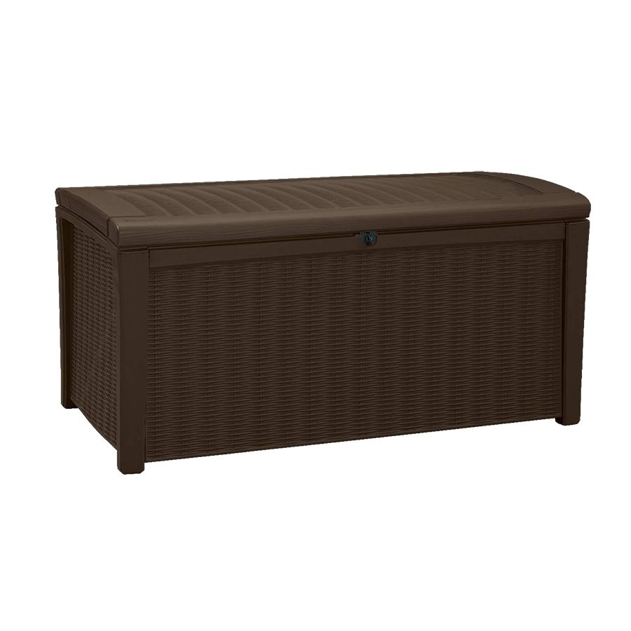 KETER Сундук STORAGE BOX Borneo 1147х595х540 мм.